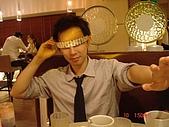 Lucky family聚餐唷~:DSC03436
