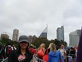 Monkey was in Sydney:DSC09683.JPG