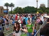 Monkey was in Sydney:DSC09689.JPG