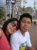 Monkey was in Sydney:DSC09947.JPG