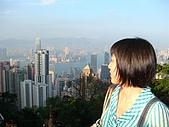 虹孔~俺來瞭!!:美麗的太平山日景
