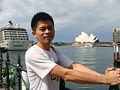Monkey was in Sydney:DSC09885.JPG