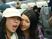 §泰炫風§:晚班機好累唷! 不過早班機更累 XD