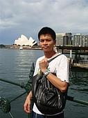 Monkey was in Sydney:DSC09887.JPG