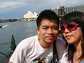 Monkey was in Sydney:DSC09888.JPG