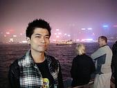 虹孔~俺來瞭!!:我們是很稱職的觀光客~