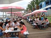 Monkey was in Sydney:DSC09789.JPG