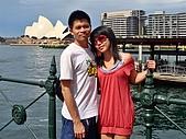 Monkey was in Sydney:DSC09889-修.JPG