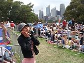 Monkey was in Sydney:DSC09707.JPG