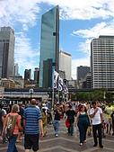 Monkey was in Sydney:DSC09892.JPG
