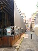 Monkey was in Sydney:DSC09896.JPG