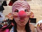 Monkey was in Sydney:DSC09903.JPG