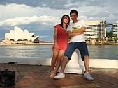 Monkey was in Sydney:DSC09977.JPG