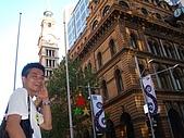 Monkey was in Sydney:DSC09979.JPG