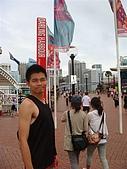 Monkey was in Sydney:DSC09801.JPG