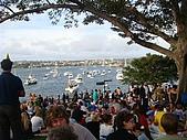 Monkey was in Sydney:DSC09714.JPG