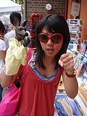 Monkey was in Sydney:DSC09907.JPG