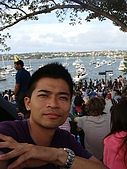Monkey was in Sydney:DSC09715.JPG