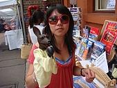 Monkey was in Sydney:DSC09908.JPG