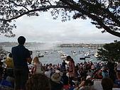 Monkey was in Sydney:DSC09720.JPG