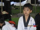 我子 跆拳道比賽,第一名ㄟ&..................可能要加六喔(哈哈哈) :IMG_2396.JPG