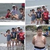 旗津海灘1030705:相簿封面
