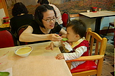 200805_新店北平樺泰麵食館:今天來吃小米粥