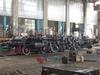 民國102年9月 台北機廠走入歷史之前 CT273的行走部已經整修好 民國102年10月移往富岡機廠