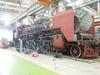 民國103年4月 台鐵CT273 富岡機廠修復完整全景