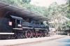 民國82年起 台鐵CT273 被放在台灣民俗村