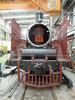 民國103年4月 台鐵CT273 富岡機廠 煙室門
