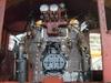 民國103年4月 台鐵CT273 富岡機廠 駕駛室