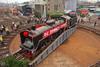 民國99年2月2日 台鐵 CT273 回到彰化扇形車庫