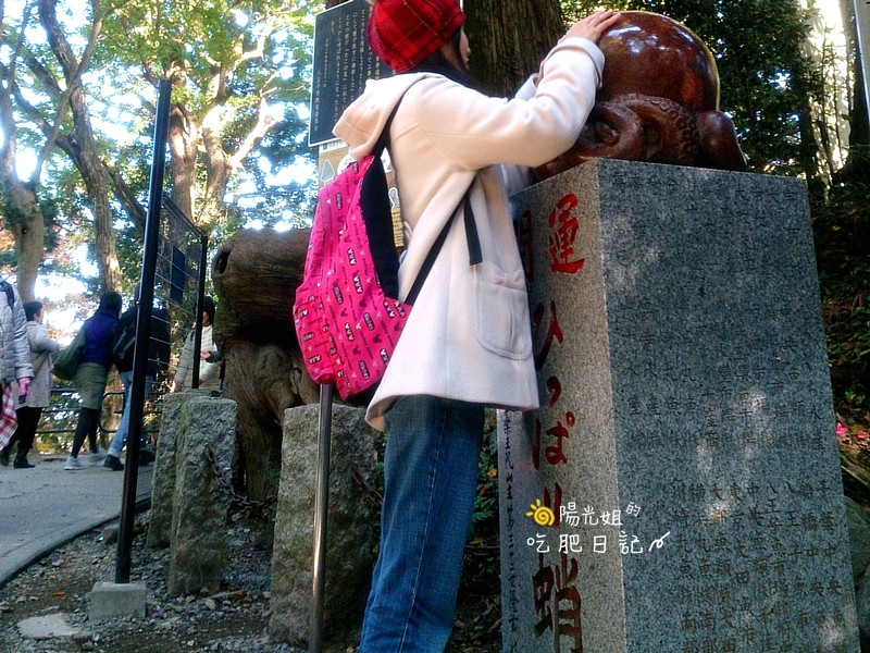 JR PASS 遊日本:高尾山005.jpg