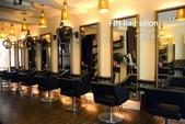FIN hair salon:fin.JPG