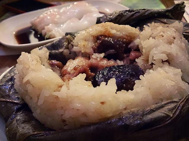 香港必吃港點,香港米其林餐廳,添好運深水埗店