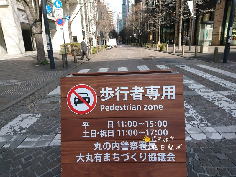 JR PASS 遊日本:丸之內仲通005.jpg