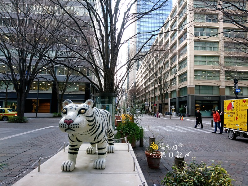JR PASS 遊日本:丸之內仲通001.jpg