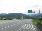 20120522~0523花東縱谷海岸DAY 1:往右通往安通、東里,往左則是193縣道往北