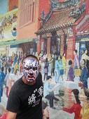 20120623大稻埕・霞海城隍迎神賽會特展:打面:IMG_0364.JPG