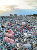 20120522~0523花東縱谷海岸DAY 2:礫石灘