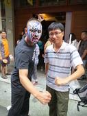 20120623大稻埕・霞海城隍迎神賽會特展:打面:IMG_0277.JPG