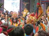 20120618新莊大拜拜:新莊區夜巡喊班@大眾廟:禮請諸神