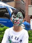 20120623大稻埕・霞海城隍迎神賽會特展:打面:IMG_0374.JPG
