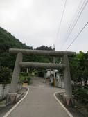 20120522~0523花東縱谷海岸DAY 1:樂合神社鳥居