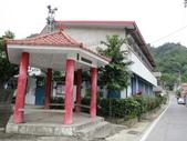 20120522~0523花東縱谷海岸DAY 1:聚落內通往樂合神社道路