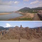 2014.06.16~18東北角海岸宜蘭賞鯨豚(二):相簿封面