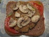 小王子的廚房:自製漢堡