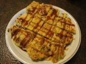 小王子的廚房:Okonomiyaki 大阪燒