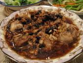 小王子的廚房:豆豉雞塊
